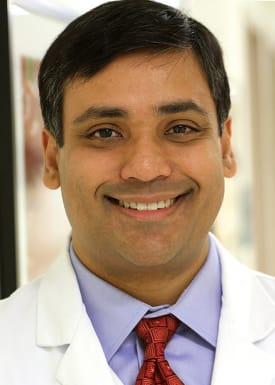Dr. Anurag K Singh MD