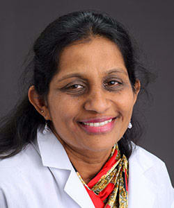 Dr. Lilamani R Kurukulasuriya MD