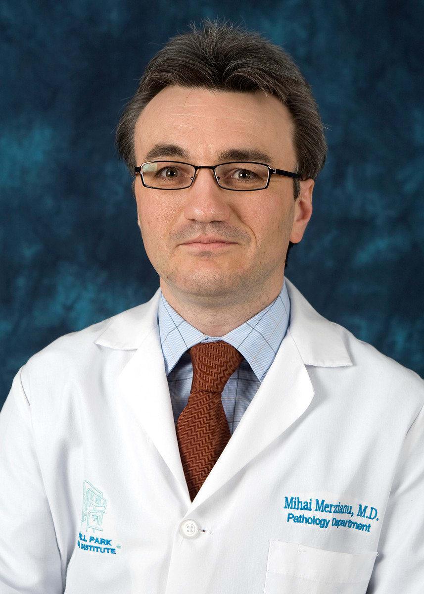 Dr. Mihai Merzianu MD