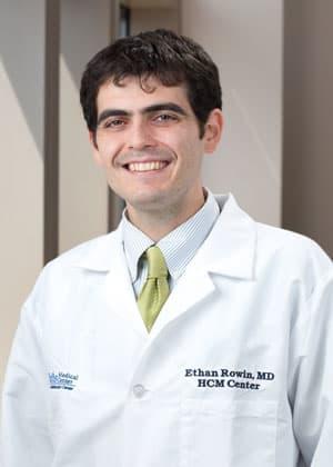 Ethan J Rowin, MD Cardiovascular Disease