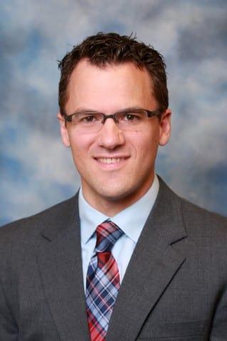 Dr. Jeffrey S Burnell DO