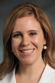 Dr. Jennifer A Stead DO