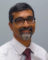 Dr. Jaygopal Nair MD