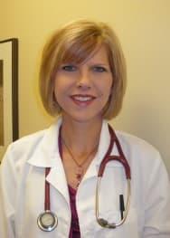 Dr. Victoria L Jansen MD