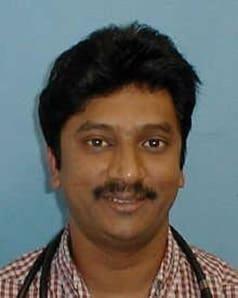 Dr. Keshava H Babu MD