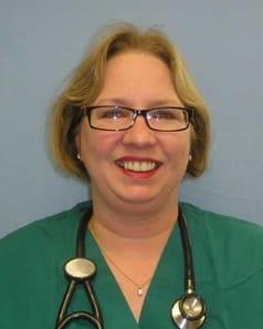 Dr. Jeanne M Mcgregor MD