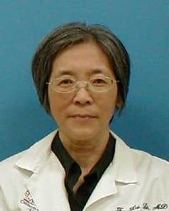 Tsu-Hui Lin, MD Diabetes