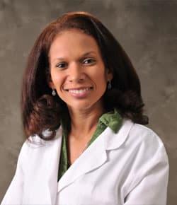 Christine M Davis, MD Aerospace Medicine