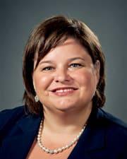 Dr. Olena Predtechenska MD