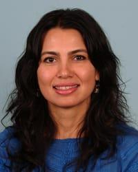 Dr. Zarghoona Rahim MD