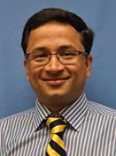 Dr. Sathish S Kumar MD