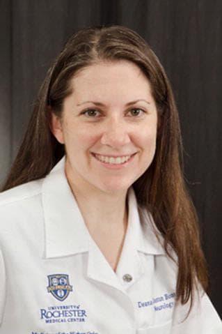 Dr. Deana M Bonno MD