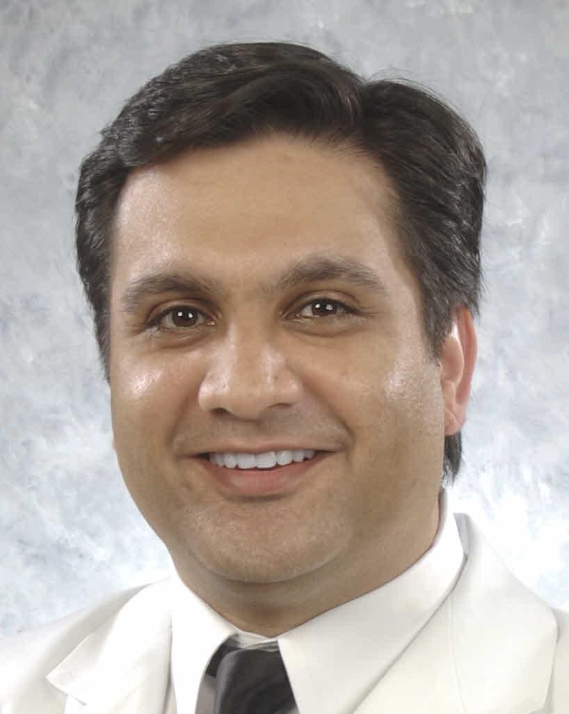 Amit Arora, MD Neurology