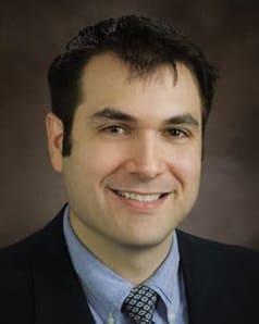 Dr. Christian S Bailey MD