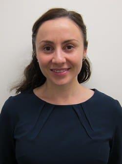 Iwona Lacka, MD Geriatric Medicine