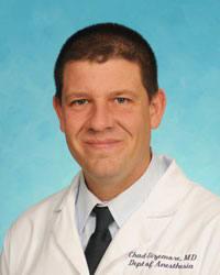 Dr. Daniel C Sizemore MD
