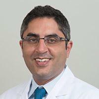Dr. Mitchell Kamrava MD