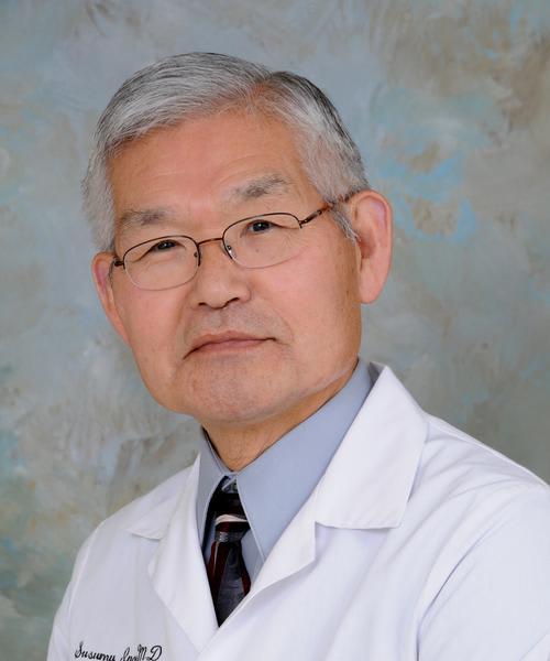 Susumu Inoue, MD Pediatrics