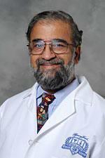 Dr. Sudhakar G Ezhuthachan MD