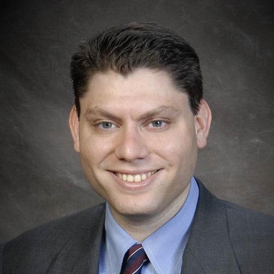 Dr. Michael B Davidson DO