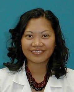 Dr. Jennifer S Russell DO