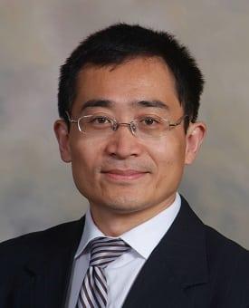 Dr. Yonghua M Zhang MD