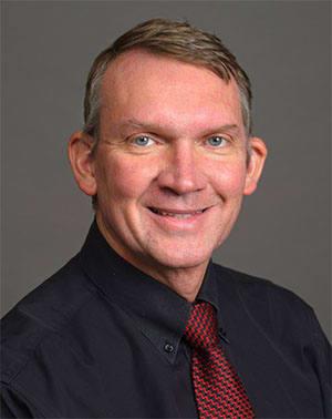 Kevin Suttmoeller