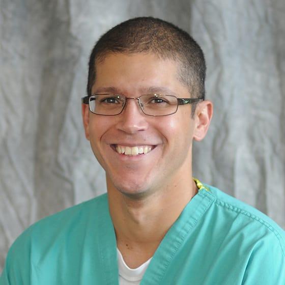 Dr. Alexander Ortiz MD