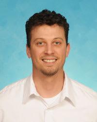 Dr. Garrett Butler MD