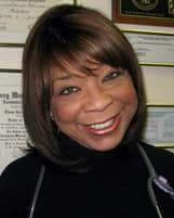 Dr. Elinor F Hancock MD