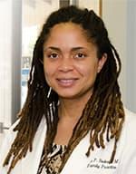 Dr. Denise P Rodney MD