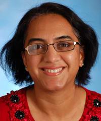 Amrita Dhaliwal, MD Critical Care Medicine