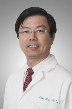 Dr. Adam Y Hsu MD
