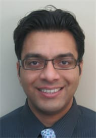 Ambooj Tiwari, NYU Langone Brooklyn Health - Neurology