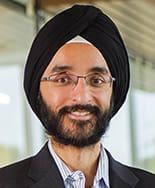 Dr. Navinder S Sethi MD