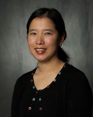 Dr. Ann K Rhee MD