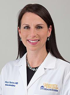 Dr. Ashley Blurton MD