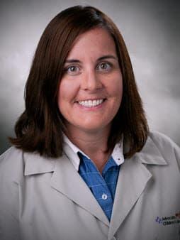 Joan F Hoffman, MD Pediatrics