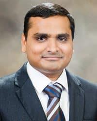 Murali K Senapathi, MD Cardiovascular Disease