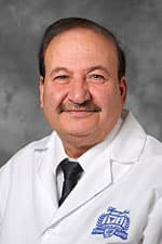 Dr. Walid H Mansoor MD