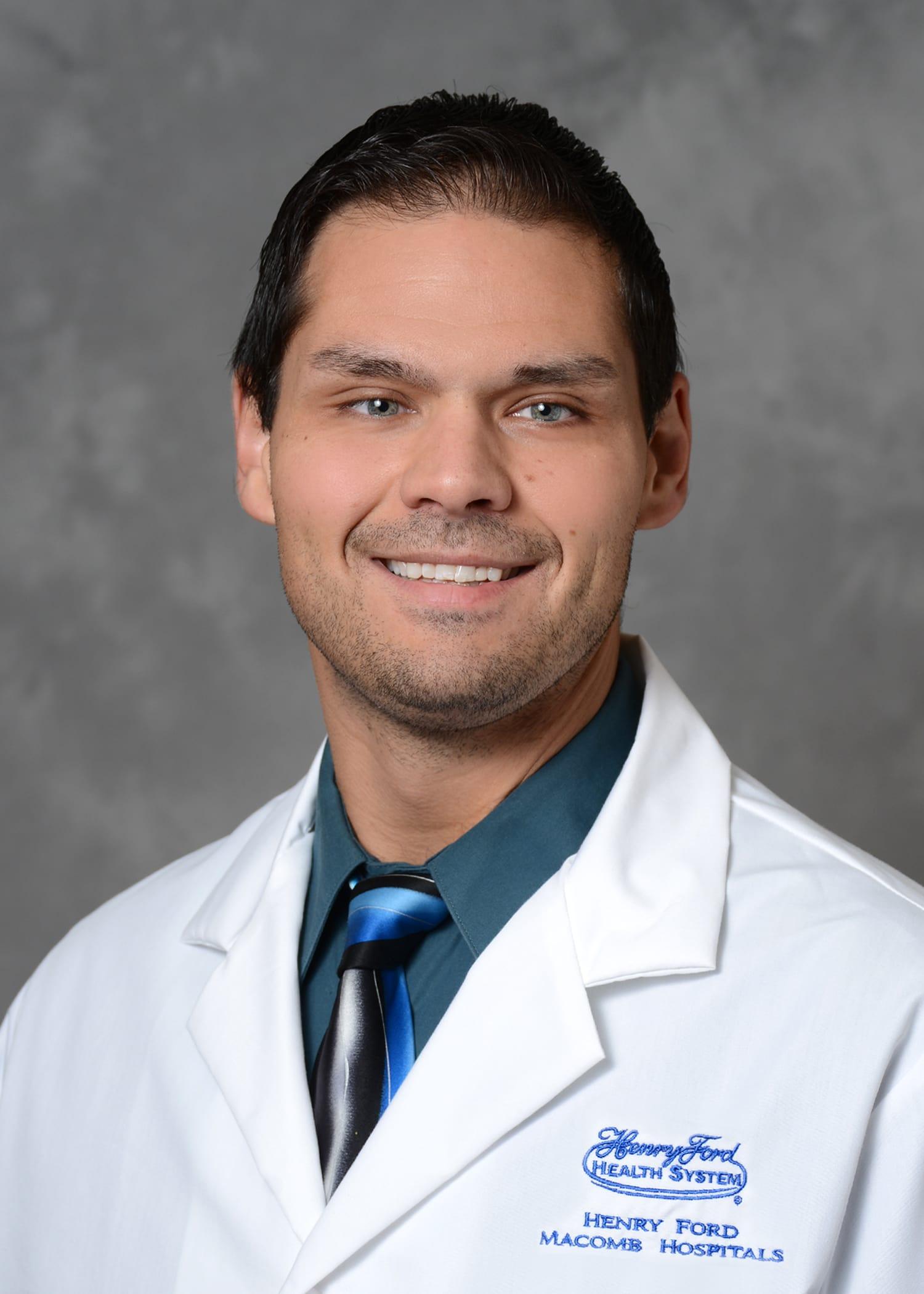 Dr. Randall R Colvin MD