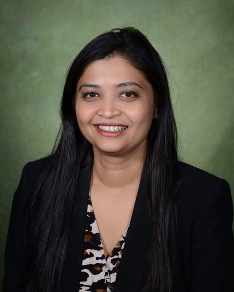 Dr. Savitha Kadakol MD