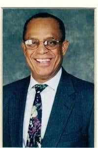 Dr. George A Lightbourn MD
