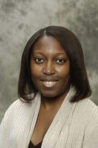 Dr. Olutope O Ayodeji MD