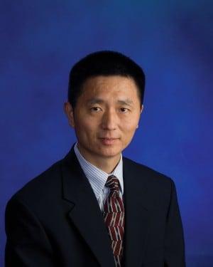 Dr. Wu Wen MD