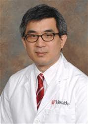 Dr. Kris T Huang MD