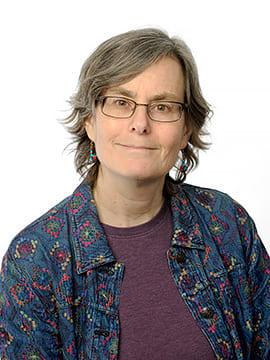 Dr. Elizabeth A Charney MD