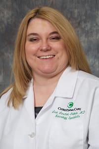Dr. Lisa M Leschek-Gelman MD