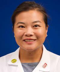 Dr. Cynthia B Wang MD