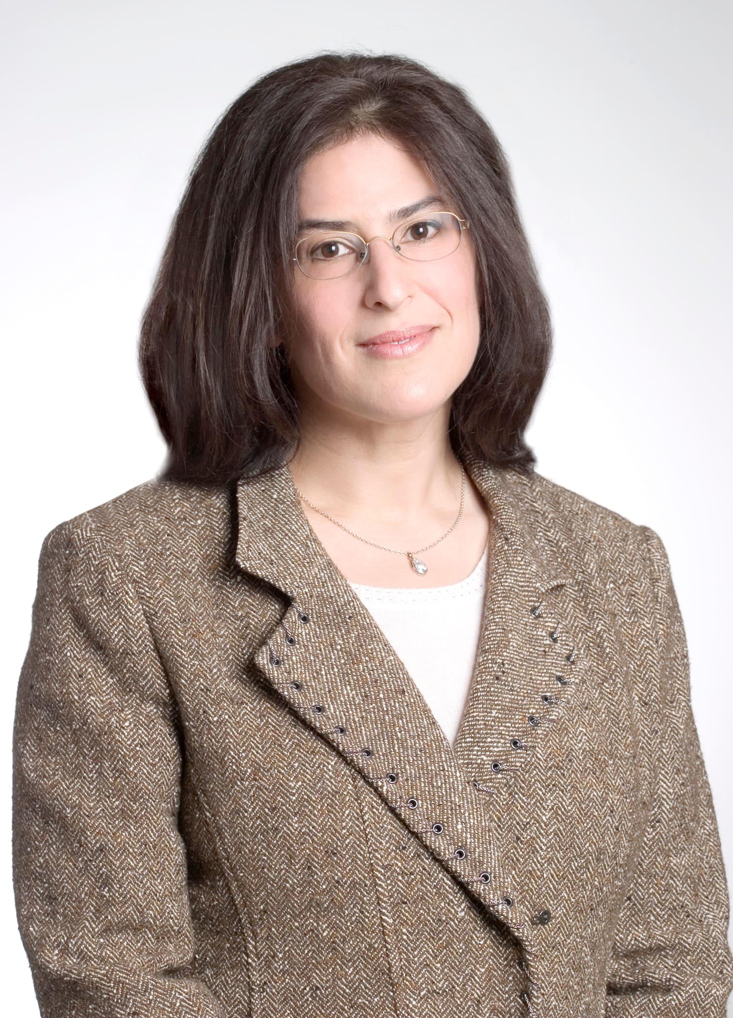 Dr. Rachel E Herschenfeld MD